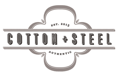 cotton-steellogo