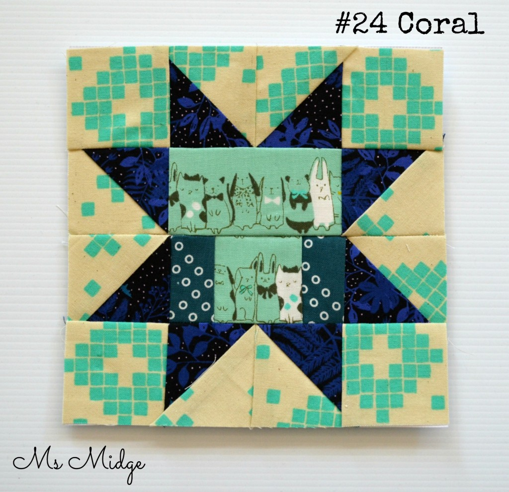 FW Coral