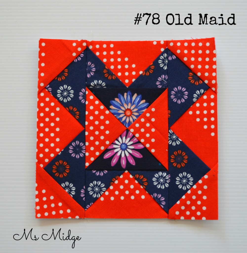 FW Old Maid